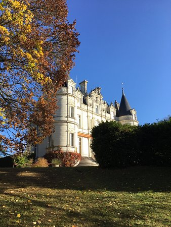 Veigne, Prancis: photo1.jpg