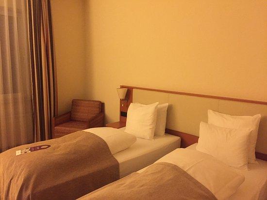 Mercure Hotel Duesseldorf City Center: photo5.jpg