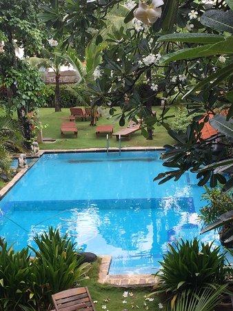 Sari Beach Hotel: photo3.jpg