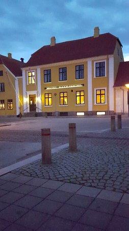 Sakskoebing, Dinamarca: Snapchat-70518431_large.jpg