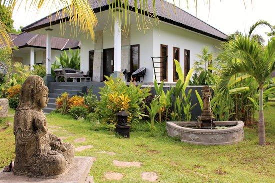 Zen Resort Bali: Premium Villa