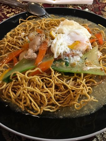 Glen Innes, Australien: Thai House restaurant