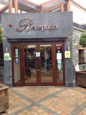 Leixlip, Irlande : photo1.jpg