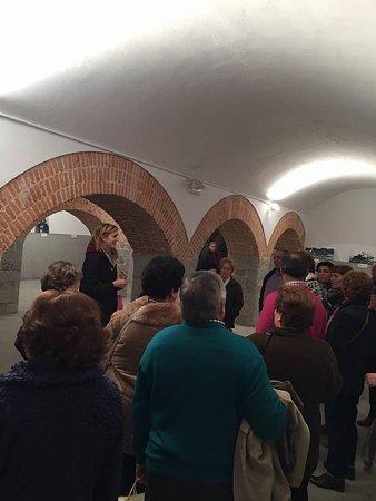 Villanueva de Cordoba, Spain: Visita guiada al Refugio antiaéreo de la guerra civil en Villanueva de Córdoba
