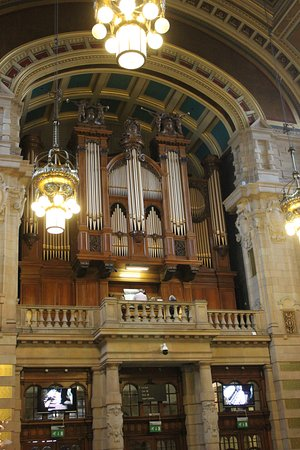 Museo Kelvingrove Glasgow Escocia Fotografías De Stock