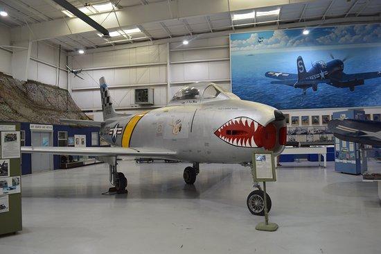 Palm Springs Air Museum Photo