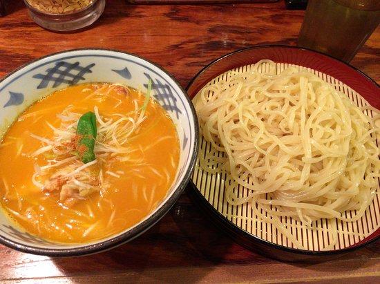 Ichikokudo Yamato: アジアンカレーつけ麺