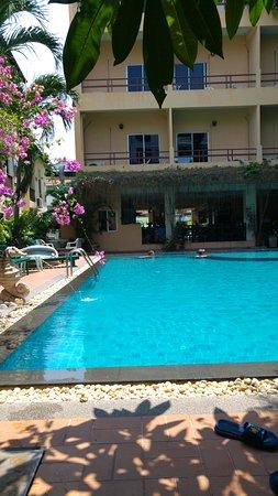 Фотография Opey de Place Hotel