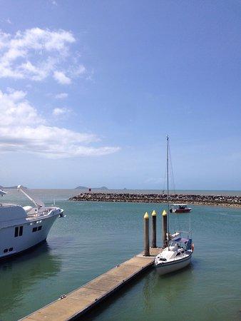 Yorkeys Knob, Australie : Boat Club
