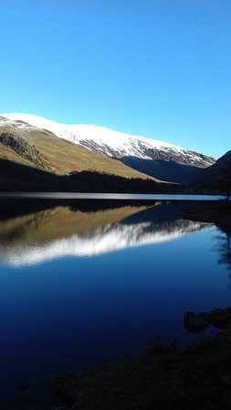 Buttermere Photo