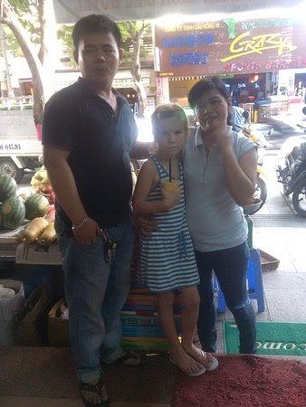 Hoa Lam: Очень хочется обратно!!!вв очень приветливые и добрые