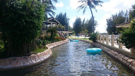 Pacific Islands Club Saipan Photo