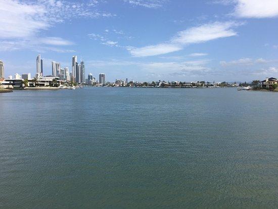 Gold Coast, Australia: Broadwater