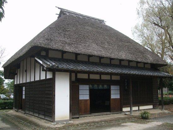 Urawa Kurashi No Hakubutsukan Minkaen