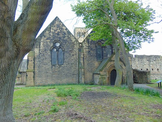 St Paul's Monastery, Jarrow