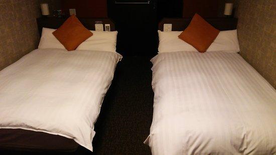 Dormy Inn Premium Kyoto Ekimae: DSC_3609_large.jpg