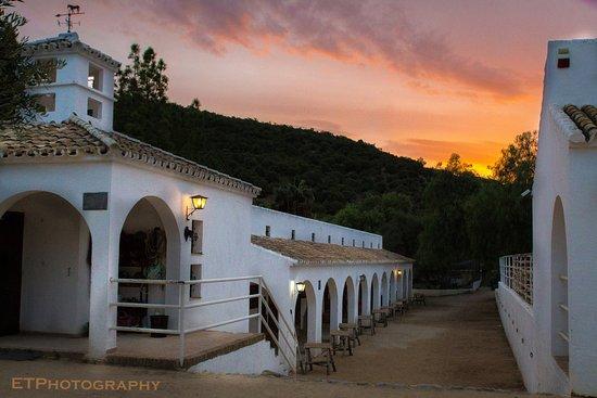 Hacienda Buena Suerte Bewertungen Fotos El Bosque Spanien