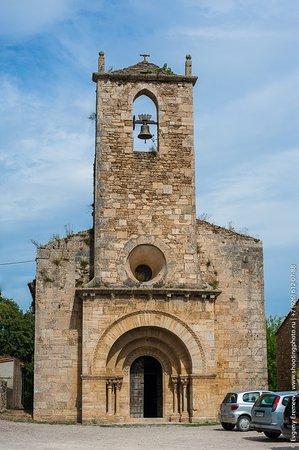 Porqueres, İspanya: Вид снаружи