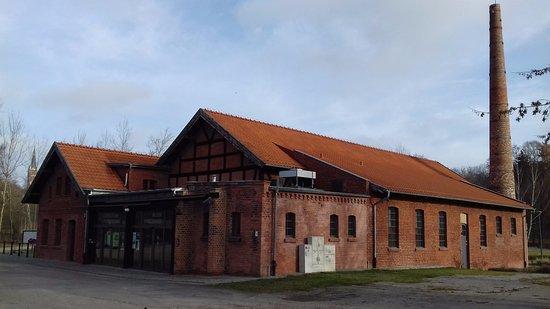 Muzeum Nowoczesności - Centrum Techniki i Rozwoju Regionu