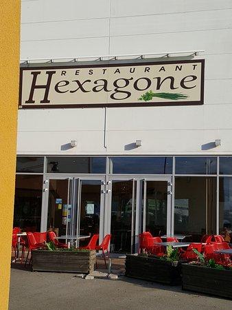 L'Hexagone Photo