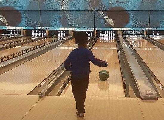 Vegas Bowling Monheim