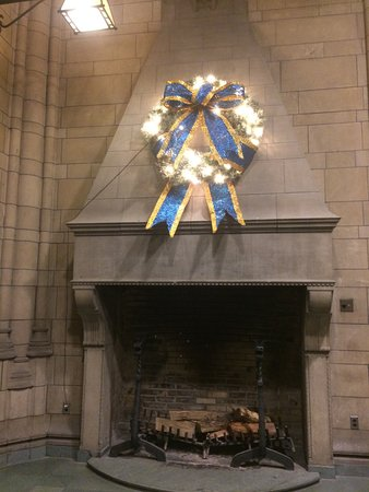 Cathedral of Learning: photo9.jpg