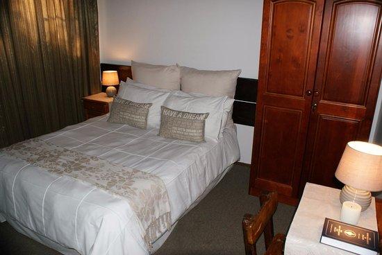 Ndiza Lodge and Cabanas: One bedroom cabana