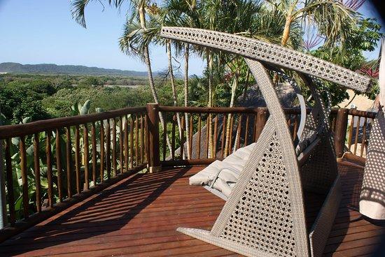 Ndiza Lodge and Cabanas Photo