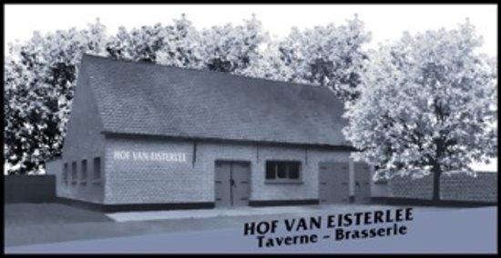 Grobbendonk, België: Hof van Eisterlee