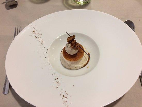 Villefranche-de-Rouergue, Francia: Excellent dessert du jour