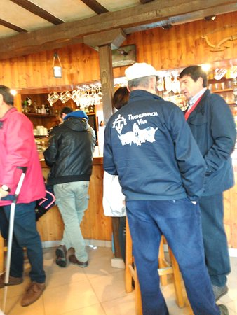 Hoyos del Espino, Spain: TA_IMG_20161127_143453_large.jpg
