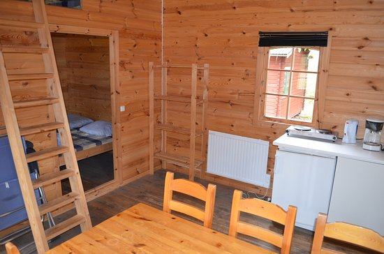 Mora, İsveç: 4-bed cabin big