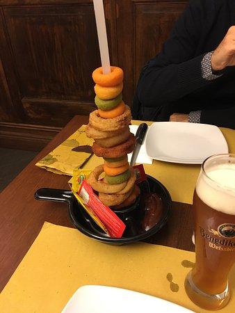 Castelletto di Momo, Italia: Al Gallo Brillo