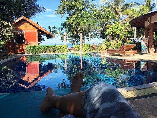 Nice 'N Easy House: Sun Bathing