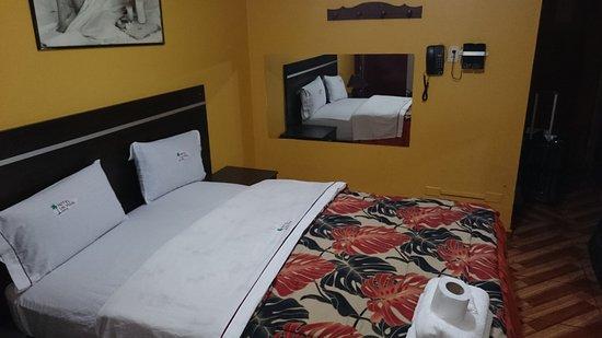Las Vegas Hotel del Peru