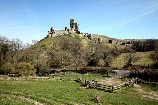 Foto de Corfe Castle