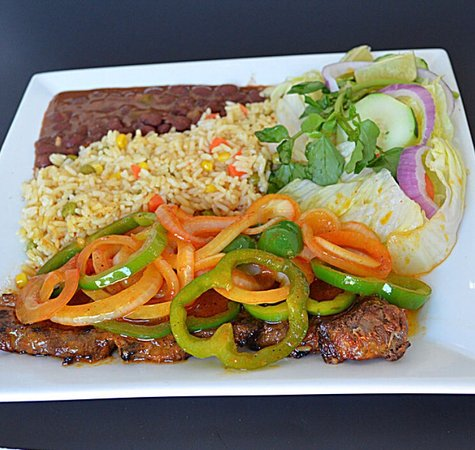 Chelsea, MA: EL Santaneco Restaurant