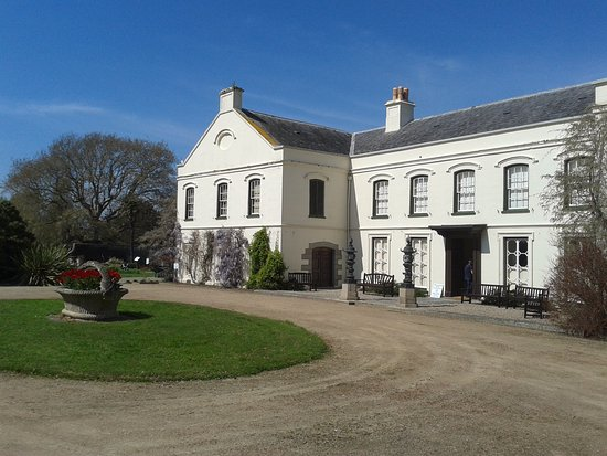 St. Clement, UK: Samares Manor 2