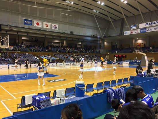 Kariya, ญี่ปุ่น: photo1.jpg
