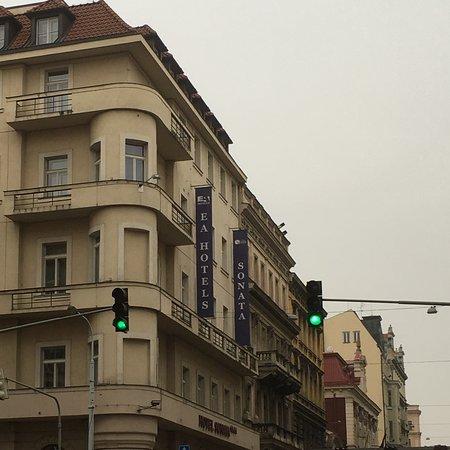 Foto de EA Hotel Sonata