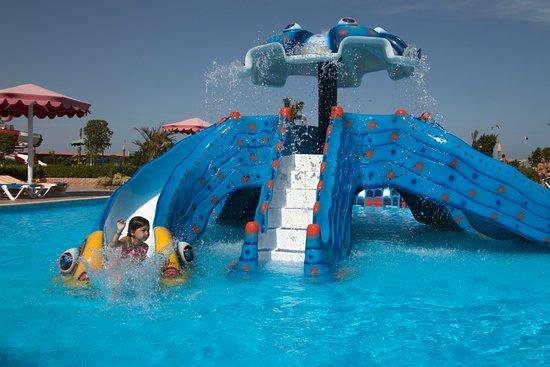 Mirage Aqua Park Hotel Spa Bewertungen