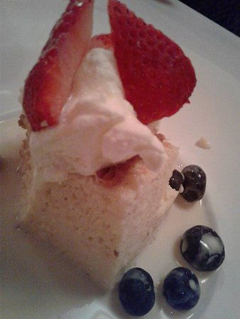 Jim Thorpe, PA: Another view of Tres Leche!