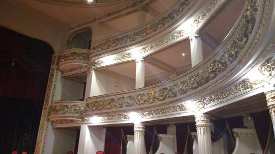 Teatro Municipial de Trujillo