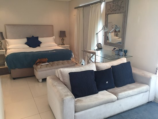 Villa Moringa Guesthouse: photo1.jpg