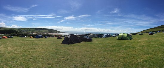 freshwell camping croyde campground reviews photos price