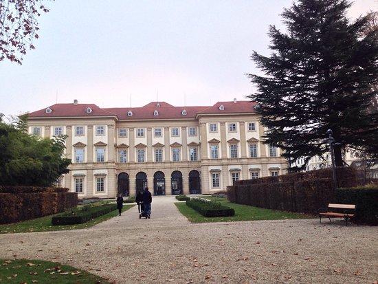 Palais Lichtenstein