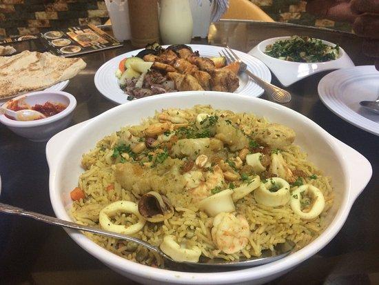 Excellent mediterranean Cuisine in Manila - Review of