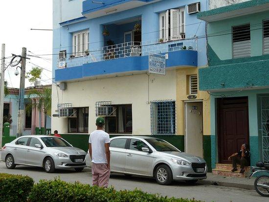 Casa Olga y Jose