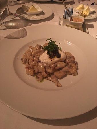 World Class Cuisine in Santa Fe!