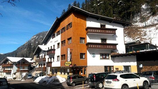 Hotel Oswald Photo